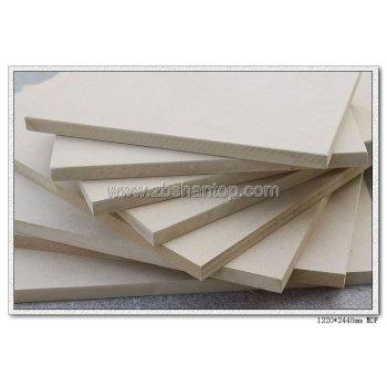 1220*2440 1830*3660mm 16mm raw mdf board