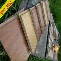 1220*2440*18 floor wood face melamine mdf board