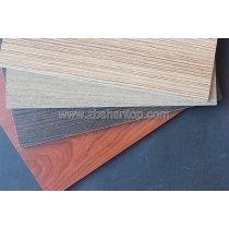 1220*2440*25 wood grain floor mdf board