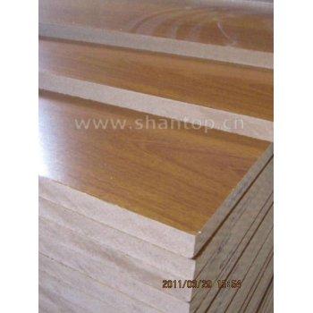 melamine board/veneer sheet/color MDF