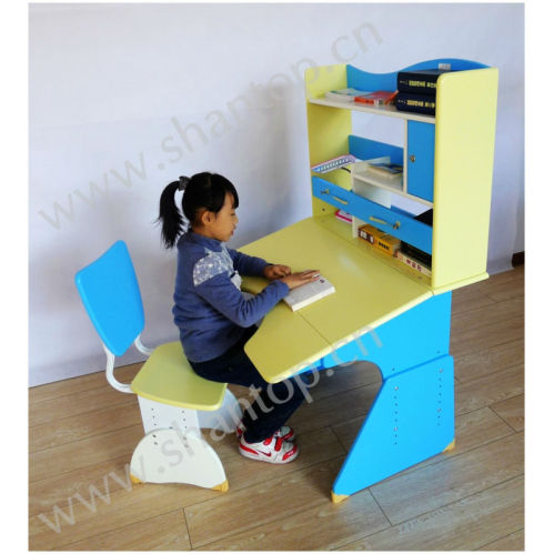 Study Table Chair Set : Kids Children Study Table Chair Set Blue Exp2402524 Pictures to pin on ...