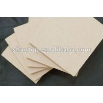 Different Size Plain MDF with Good price