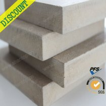 mdf wooden board for furniture decorative