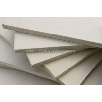 high quality 1220*2440*25 well sanding raw mdf wood board
