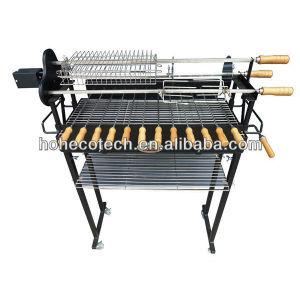 outdoor griglia barbecue