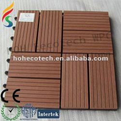 Wpc сделай сам плитка/древесина пластиковые плитки