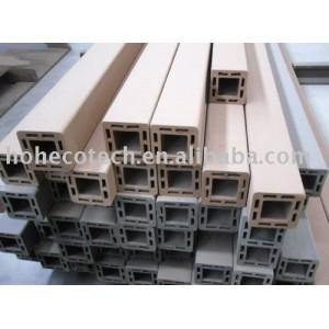Wpc correos/bares - - materiales de construcción