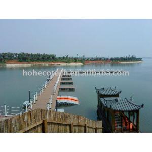 WPC dock(high quality)