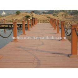 modello unico ponte giardino