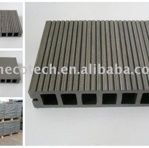 Composite decking/plancher- anti- champignon- coût performance style