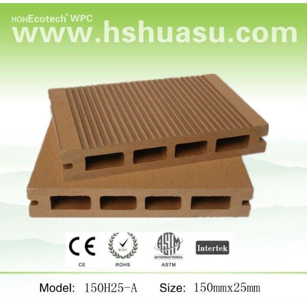 hohe qualität composite outdoorböden