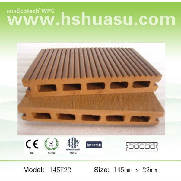 145x22mm wpc. kunststoff