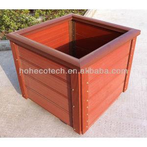 wpc flower pot