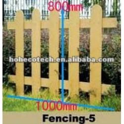 (最もよいquanlityの安い) WPCの塀