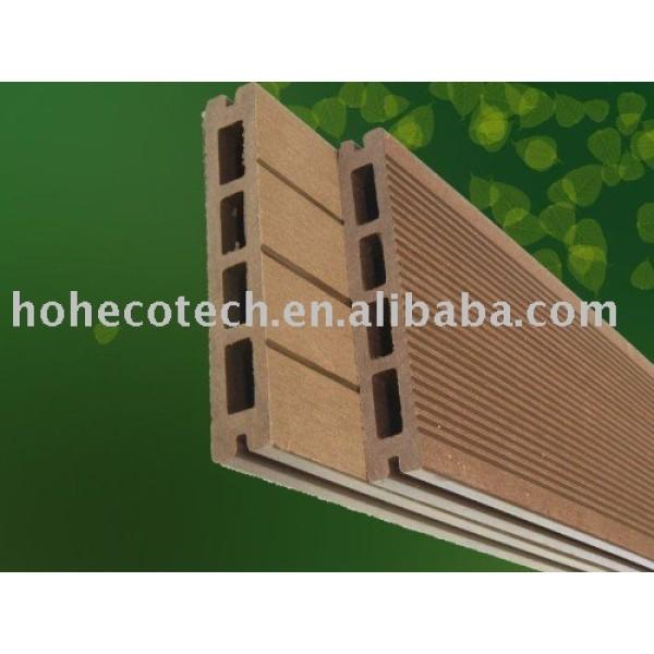 HOHEcotech zusammengesetzter Decking/im Freienbodenbelag