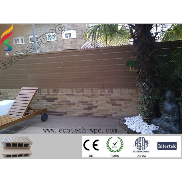 wpc compuesto plástico de madera suelo