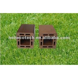 wasserdichtes und UV-beständiges wpc Pfosten Modell: 65H65