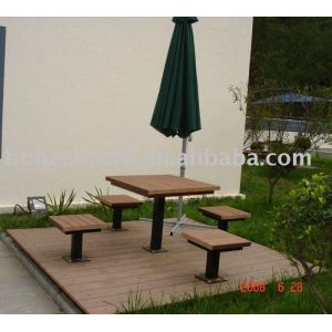 im Freien Möbel/Bodenbelag--wpc