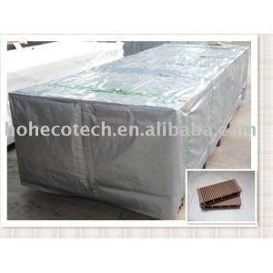 Top di alta qualità di pavimentazione di wpc bordo ( ce, rohs, intertek approvato )