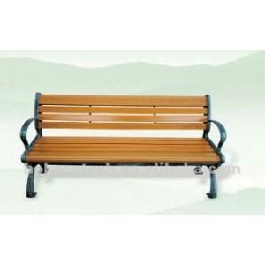 WPC Aufenthaltsraum-Stuhl