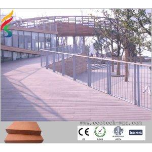 Eco-friendly Composite Flooring