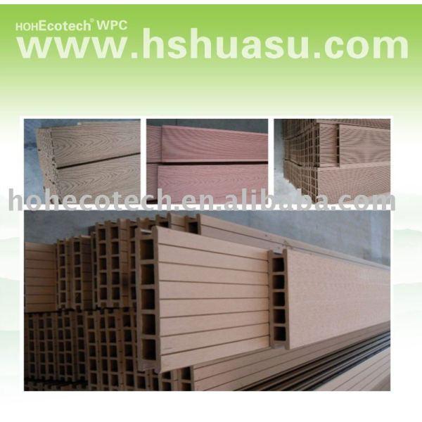 wpc decking-CE/ISO9001/ISO14001/Intertek