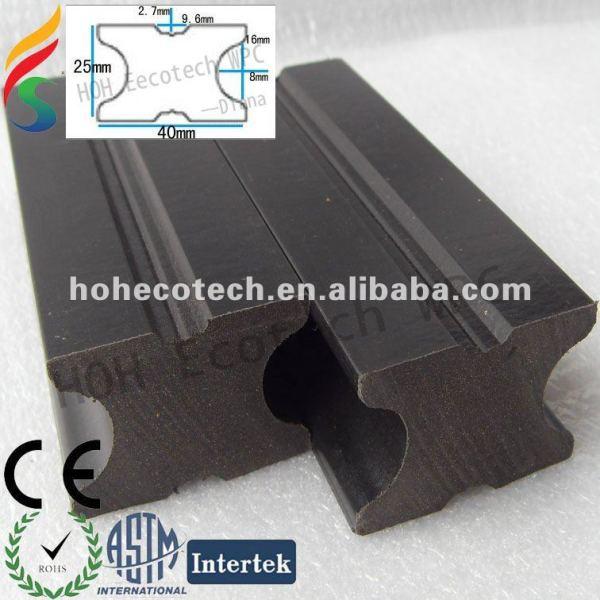 Travetto wpc decking per installazione/installare/fix decking 40s30 - b 40*30mm