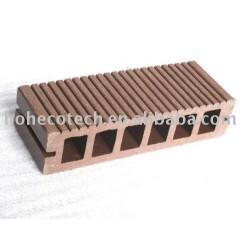 Popolare wpc decking esterno/pavimenti - ce