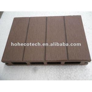 100% aufbereitetes wpc Qualitäts-Bodenbelagbrett (wpc Decking/wpc Wand-/wpcfreizeitprodukte)