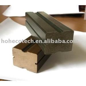 Vigueta compuesta plástica de madera de Huasu (wpc)