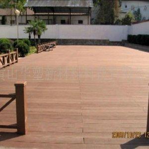 Huasu wpc composite wood