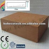 Parqueter - le plancher de decking de WPC/Anti-UV/imperméabilisent
