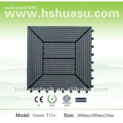 Tuile extérieure de la qualité 300x300mm de vente