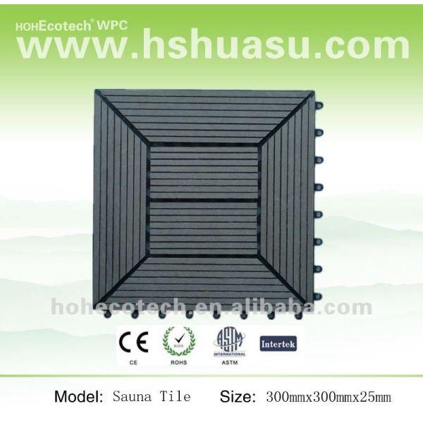 venta de calidad 300x300mm azulejo al aire libre