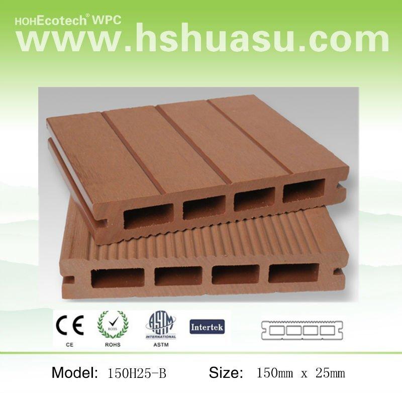 Economici pavimenti per esterni in composito huangshan for Pavimenti esterni economici