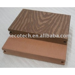 Пол смеси древесин-пластмассы Huasu