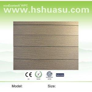 design moderno revestimento da parede exterior