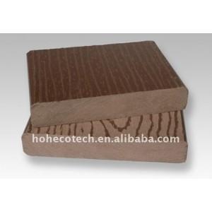 legno riciclato pavimentodiplastica bordo