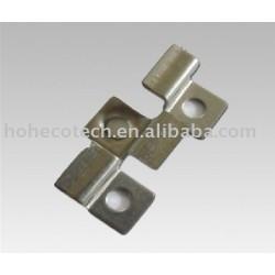 Heißes Verkauf wpc steanless Stahlclip GG01-9