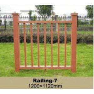 produit clôture de jardin