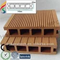 eco-friendly 옥외 decking 공급 목제 플라스틱 제품