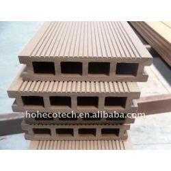 Wpc decking fußböden aus holz/bambus Öko - freundlich 100% recyceln