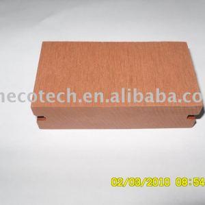 Parqueter en plastique en bois de composés/Decking