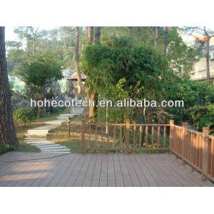 garden wood fencing/composite fencing