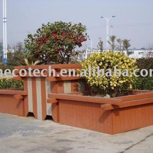 WPC Flower Pots
