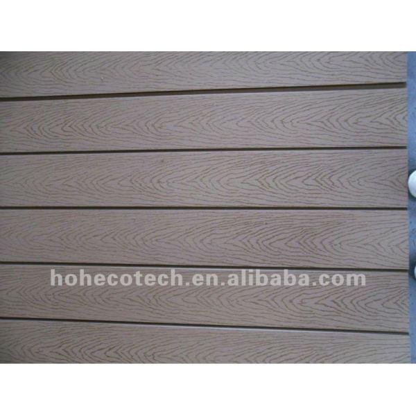 de alta calidad wpc panel de pared