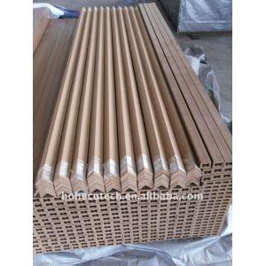Panel für die wand, wpc terrassendielen endkappen bord bodenbelag wpc terrassendielen