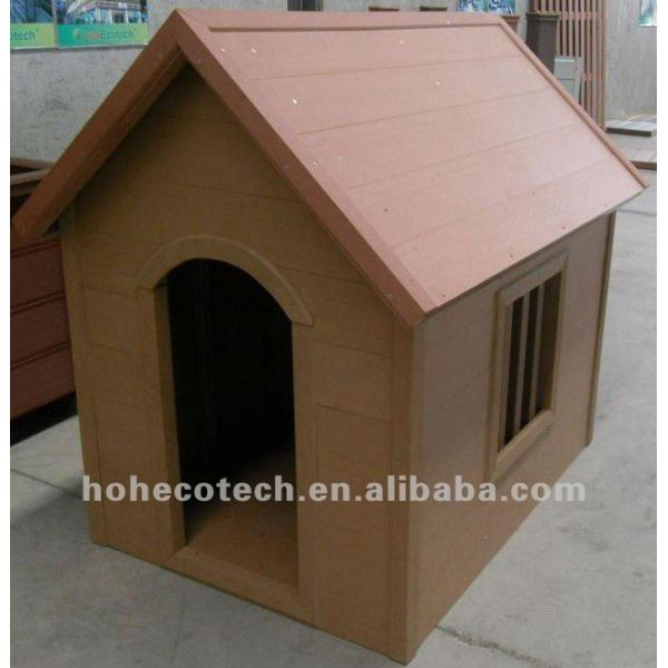 agradable casa del animal doméstico