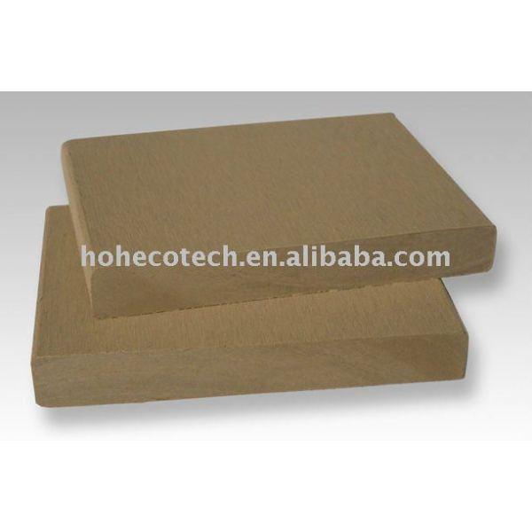 Sólido suelo 140x20mm - madera
