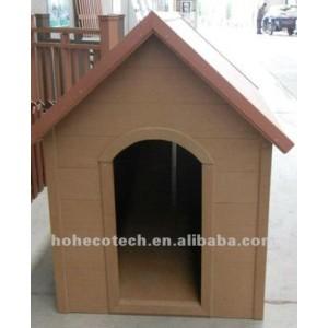 maison élégante d'animal familier de regard